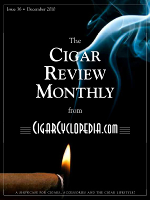 Cigar Review Monthly